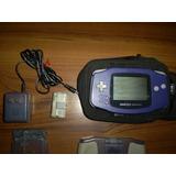 Game Boy Advance Coleccionable
