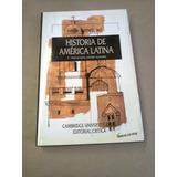 Historia De America Latina 3 Colonial: Economia L. Bethell