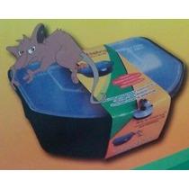 Cebadero Para Control De Ratas Seguro Para Niños O Mascotas