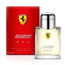 Perfume Ferrari Red Decant Amostra 10ml Masculino