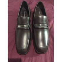 Zapatos Calvin Klein Originales Nuevos #9 Mexicano Negociab