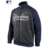 Campera Nike New York Yankees Mlb Major League Baseball