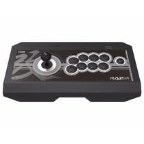 Palanca Real Arcade Pro 4 Kai Fight Stick Para Ps4 Ps3 Y Pc