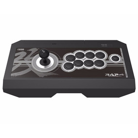Palanca Real Arcade Pro 4 Kai Fight Stick Para Ps4 Ps3 Y Pc