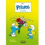 Los Pitufos 4. La Pitufina (cómic Europeo); Peyo E Y. Delpo
