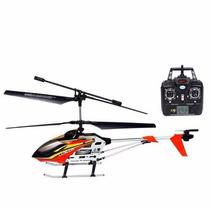 Helicóptero Grande Controle Remoto Brinquedo Elétrico Condor