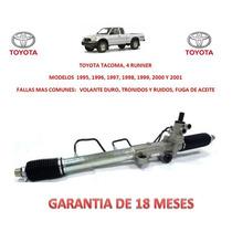 Caja Direccion Hidraulica Cremallera Toyota Tacoma 4x4 1995