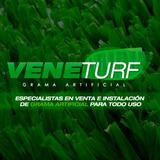Grama Artificial Decorativa (www.veneturf.com)