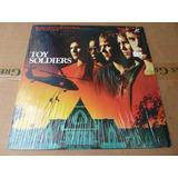 Soldados De Juguetes Laserdisc 1991