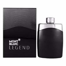 Perfume Mont Blanc -- Legend De Mont Blanc -- Original