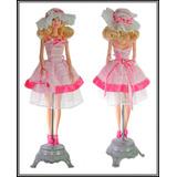 Ropa Para Muñecas Talle Barbie. Diseños Exclusivos.