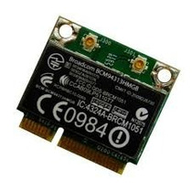 Mini Pci Placa Wireless Bluetooth 3.0 Hp G42 G4 Bcm94313hmgb