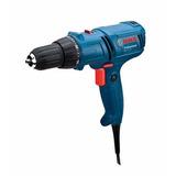 Máquina Furar Parafusadeira 1447 Gsr714e 400w Bosch 4m 127v