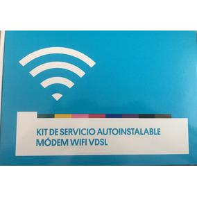 Modem Arnet Wifi Vdsl! El Mejor! Envío Gratis!