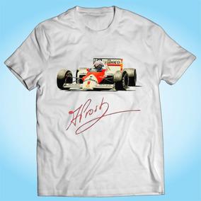 11626f476a Roupa Piloto Carros - Camisetas Manga Curta para Masculino no ...