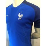 Jersey De Francia Eurocopa 2016 Version Jugador