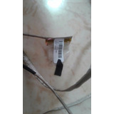 Cable Lcd Hp Classmate Notebook