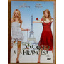 Dvd Pelicula Divorcio A La Francesa
