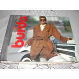 Revista De Costura Burda Winter 92-93 - Moda Retro