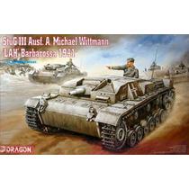 Stug.iii.ausf.a Michael Wittmann Dragon 9031 Escala 1/35