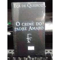 Livro - O Crime Do Padre Armando - Eça De Queiroz