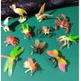 Bichos Insectos Mosca Langosta Araña Coleccion Maqueta