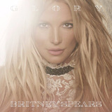 Britney Spears / Glory / Disco Cd