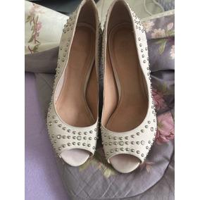 Peep Toe My Shoes
