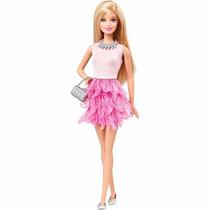 Boneca Barbie Fashionistas - Balada - Mattel Cfg13