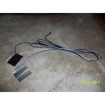 Antenas Wifi Netbook Exo Infinity 1250, 2250, 2320, 2500