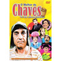 O Melhor Do Chaves Coleção Kit (8 Dvds)