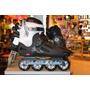Rollers Para Slalom Cougar 76-80 Mm Abec 7 Envíos!