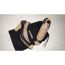Vuittn Zapatos Chanel En Oferta 3.5mex Fndi Gcci Ganalos Ya¡