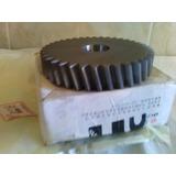 Engranaje Compresor De Freno Aire Jac Motor 4bt Modelo 1061