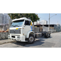 Vw 14220 95 Truck Chassis