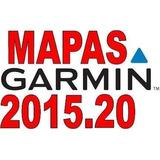 Mapas Garmin Gps Panama 2015 Europa Usa Sudamerica Venezuela