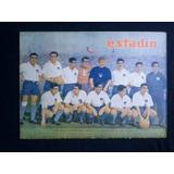 Estadio N° 94 2 De Marzo De 1945 Seleccion Chilena 1945