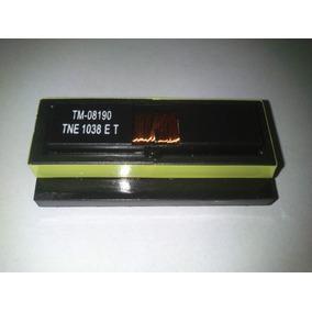 Trafo Tm-08190 =tm09180 Samsung P2470hn Frete11,00 Reais Br