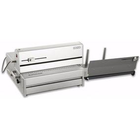 Perforadora Eléctrica Dasa Super360 Auto Eyector-apilador
