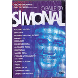 Dvd Wilson Simonal - O Baile Do Simonal (original Lacrado)