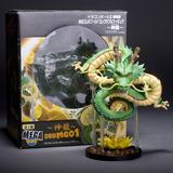 Figura Dragon Shen Long Con Las 7 Esferas - Dragon Ball Z