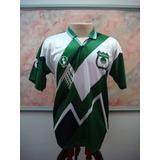 Camisa Futebol Maringá Pr Toss Antiga 1361