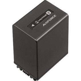 Bateria Np-fv100 Sony Dcr-dvd Dcr-hc Dcr-sr Dcr-sx Hdr-cx