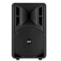 Caixa Bi Amplificada Rcf Art-312 Mk-iii 400 Watts - Hendrix