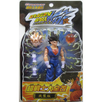 Dragon Ball Kai Vegeto Articulable