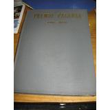 Premio Palanza 1947 -1950 Catálogo Ilustrado Muy Buen Estado