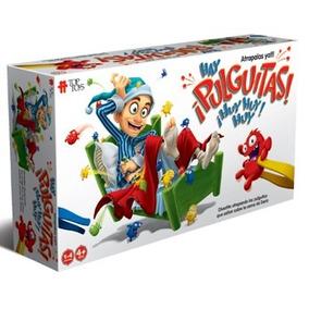 Hay Pulguitas Huy! Top Toys Juego Mesa Tv Smile