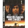 Dvd Onde Os Fracos Não Tem Vez, 4 Oscar - Tommy Lee Jones#