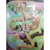 Rapunzel Tangled Enredados Mega Combo De Fiesta