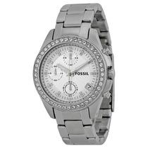 Reloj Fossil Dama Decker Chronograph Es2681 | Watchito